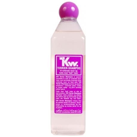 KW Teriér šampón