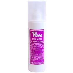 KW Coat closs - Antistatický sprey bez oleja