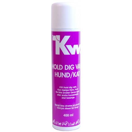 KW Hold Dig Vaek - Antipachový sprey