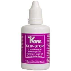 Klip Stop - kvapky na zastavenie krvácania
