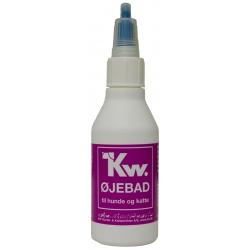 KW Ojebad - kvapky do očí