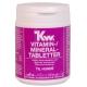Kw Mierálne vitamíny