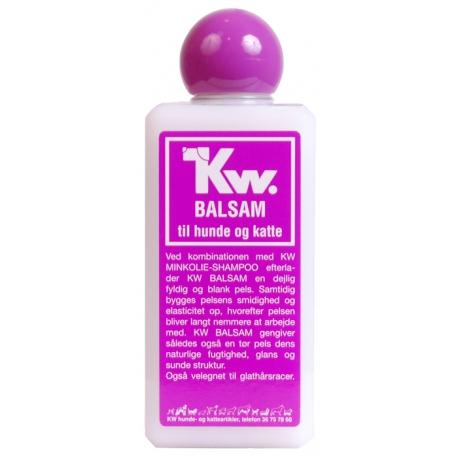Kw Čajovníkový olejový balzam