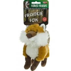 Frankie líška