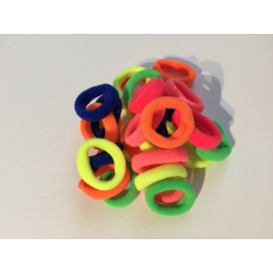 Extra mini froté gumičky