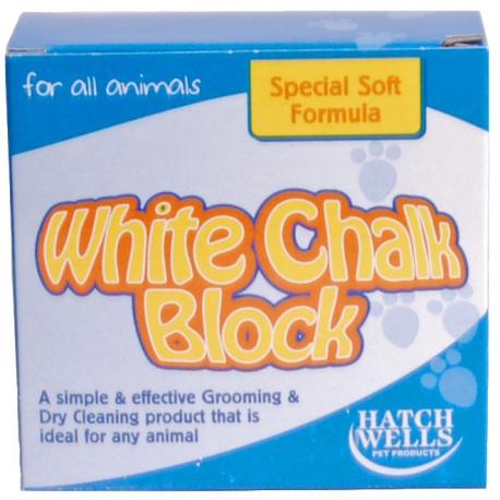Biela krieda Hatch Wells