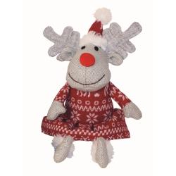 Mrs.Reindeer