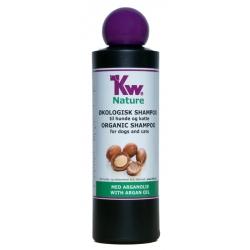 Kw Arganový olejový šampón