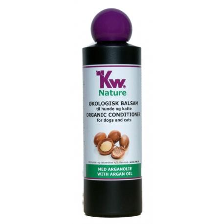 Kw Arganový olejový balzam