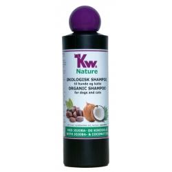 Kw šampón s jojobovým a kokosovým olejom