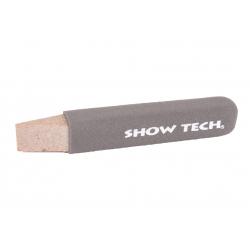 Show Tech trimovací kameň  13 mm šedý
