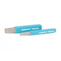 Show Tech trimovací kameň  modrý