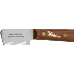 Trimovací nôž MARS  326