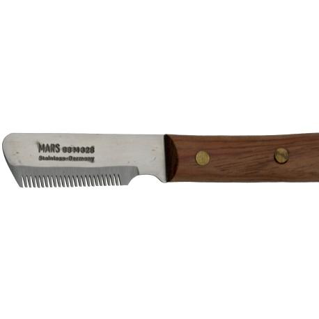Trimovací nôž MARS 328